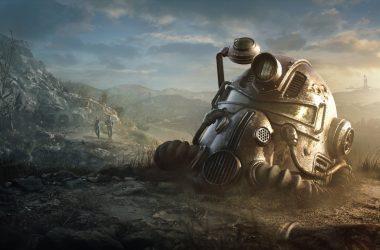 Jogadores não estão conseguindo desinstalar o beta de Fallout 76