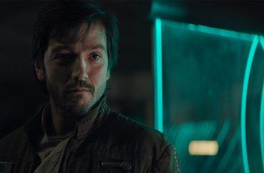 Serviço de streaming da Disney terá nova série de Star Wars que será spin-off de Rogue One