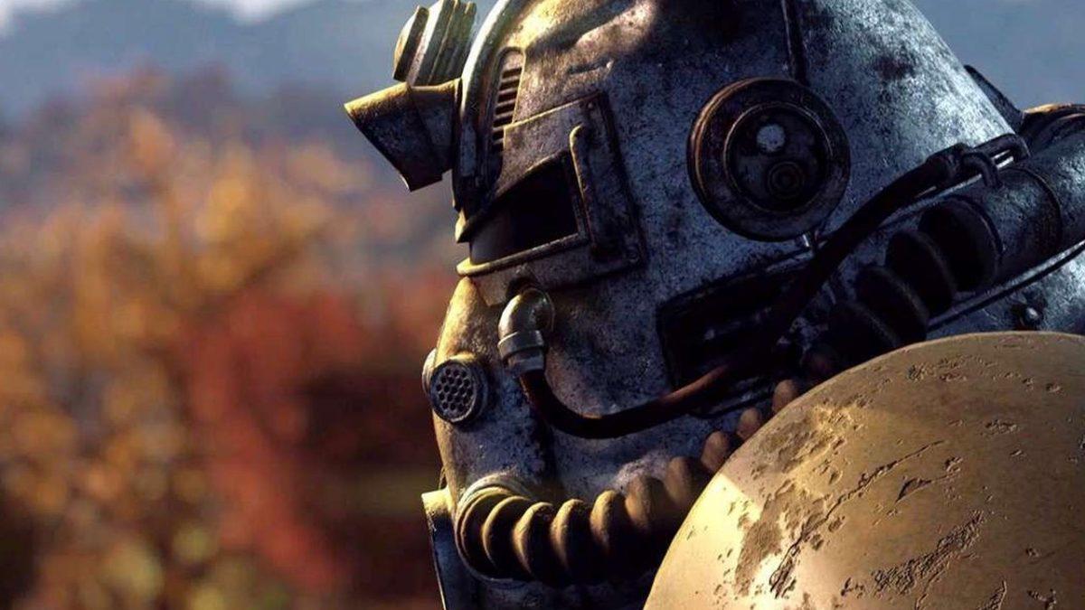 Foto 1 do jogo Fallout 76