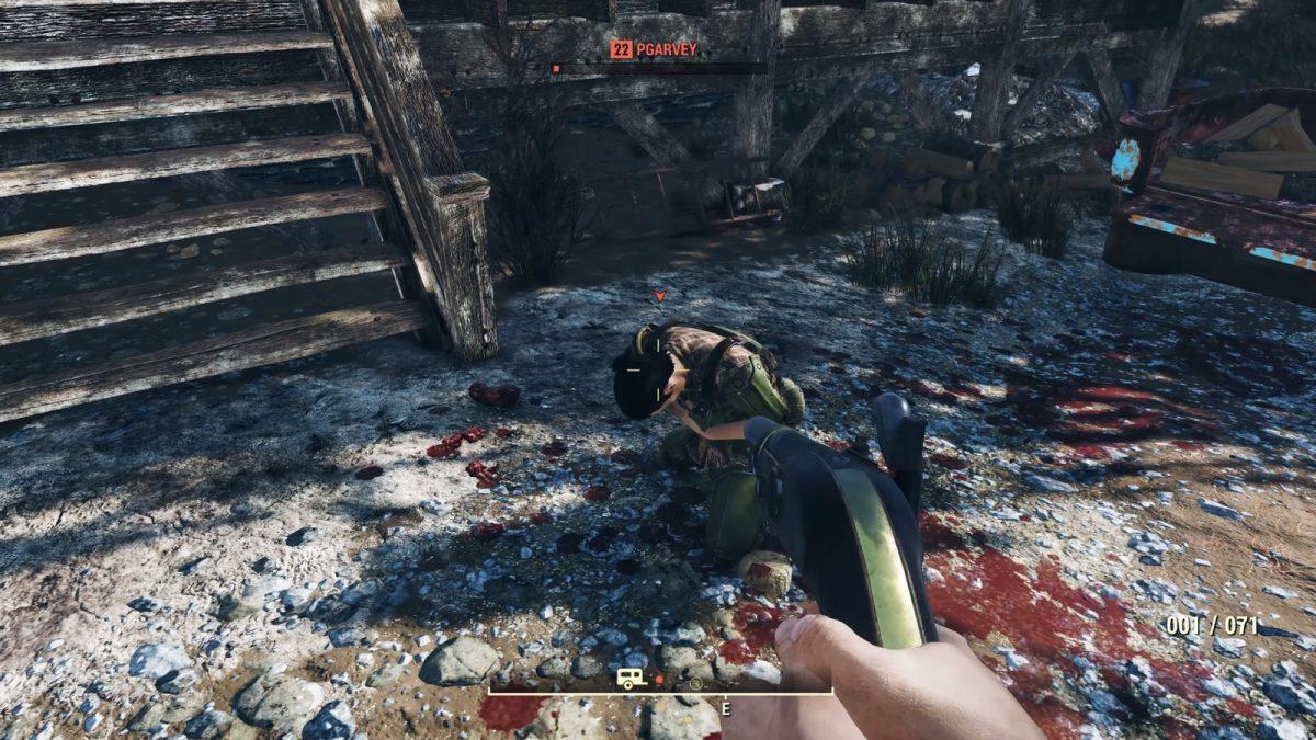 Foto 3 do jogo Fallout 76 – Review
