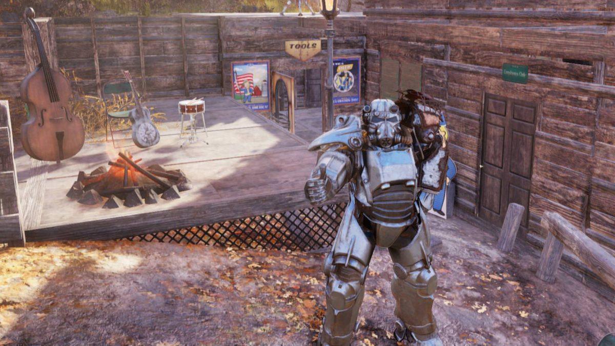 Foto 6 do jogo Fallout 76 – Review