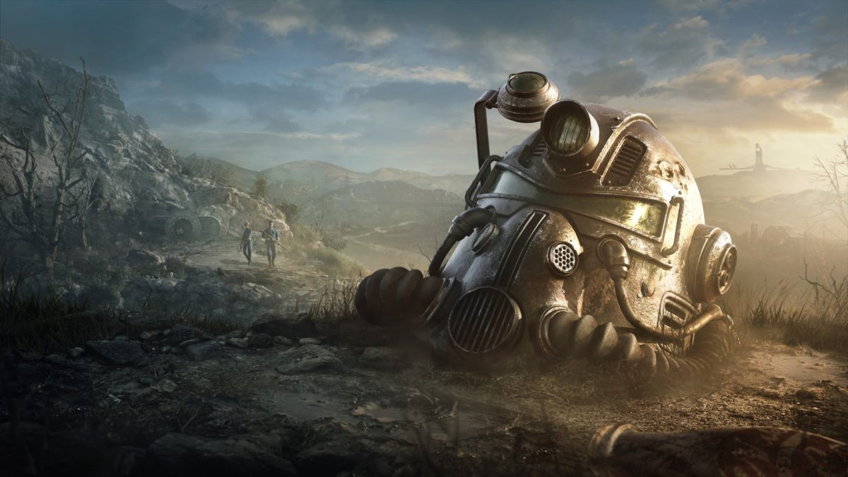 Foto 7 do jogo Fallout 76 – Review