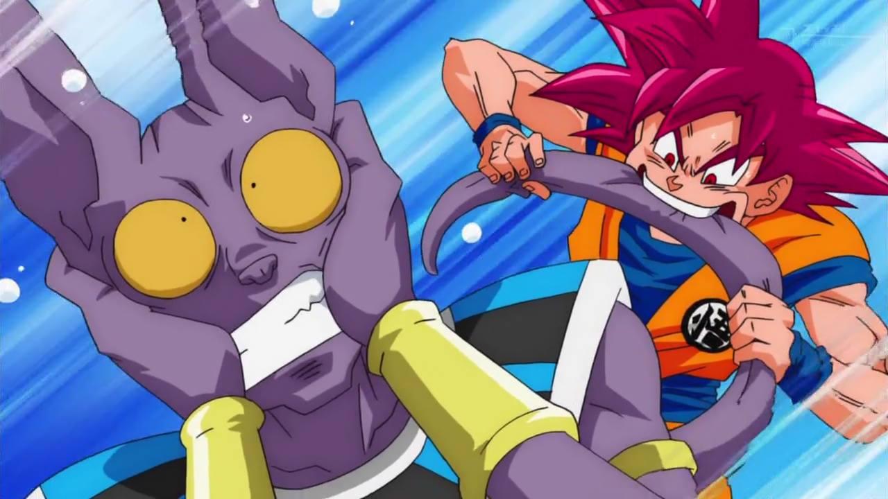Algum Dia Goku Vai Superar Bills Em Dragon Ball Super Critical Hits