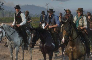 Rockstar confirma que corrigirá em breve glitch que faz NPCs desaparecerem do seu acampamento em Red Dead Redemption 2