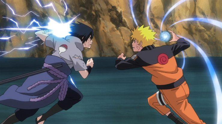 Estas são as 5 maiores fraquezas de Sasuke Uchiha em Naruto Shippuden -  Critical Hits