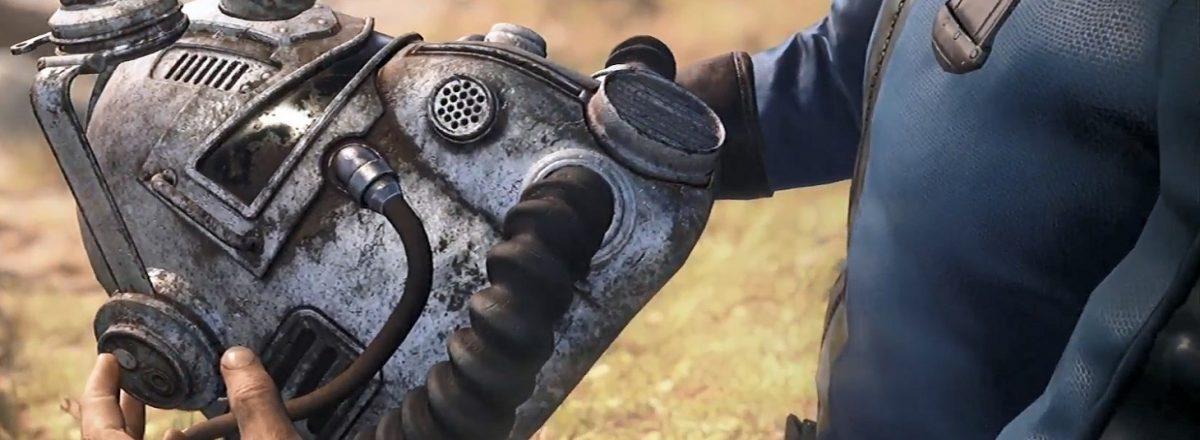 Bethesda vaza dados pessoais dos jogadores de Fallout 76