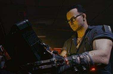 Cyberpunk 2077 não terá novidades reveladas no The Game Awards 2018