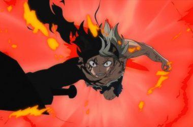 Fãs ficaram impactados com o último episódio de Black Clover