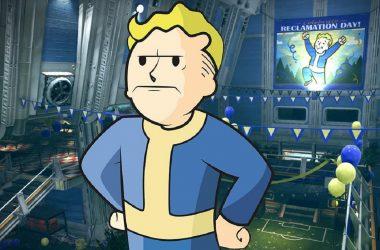 Fallout 76 deve receber em breve loot boxes que podem deixar o jogo pay-to-win