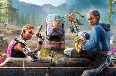 Ubisoft revela novo vídeo com mais detalhes sobre a história e a jogabilidade de Far Cry: New Dawn