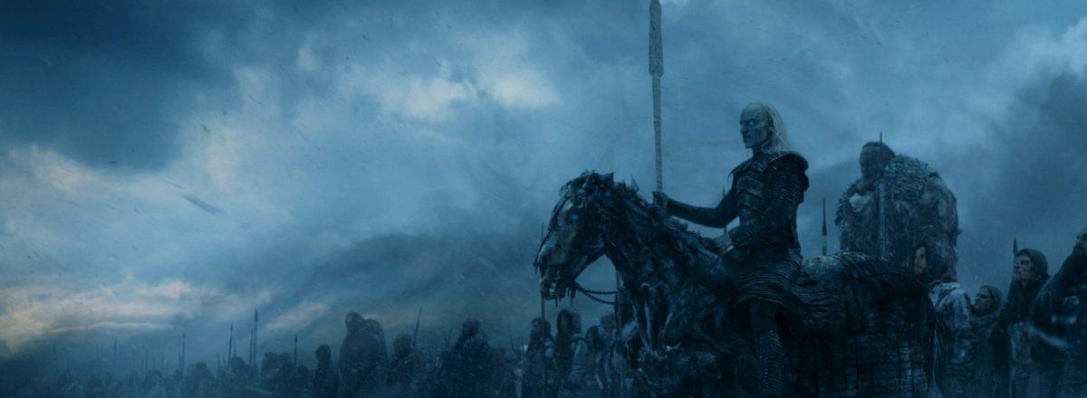 Divulgado primeiro teaser da oitava temporada de Game of Thrones