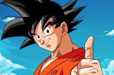 Folheto de Dragon Ball Super: Broly revela mais detalhes sobre o novo visual de Goku