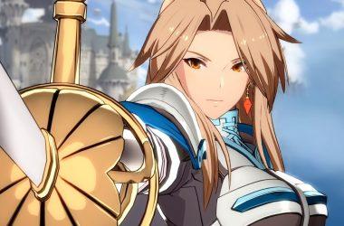 Granblue Fantasy Versus, novo jogo de luta da Arc System Works é anunciado