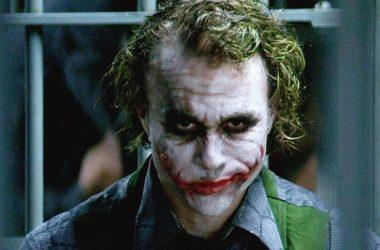 Instituto de Cinema Britânico deixará de apoiar filmes que tenham vilões com algum tipo de cicatriz facial