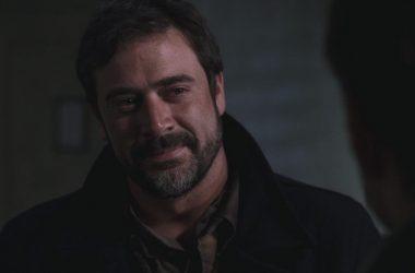 Jeffrey Dean Morgan fará participação especial no episódio 300 de Supernatural
