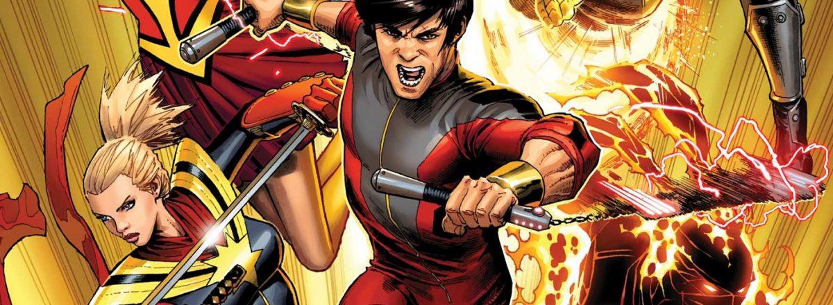 Marvel produzirá filme solo de Shang-Chi, o Mestre do Kung-Fu