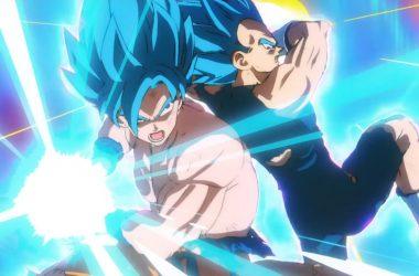 Novo trailer dublado de Dragon Ball Super: Broly traz cenas inéditas da batalha contra o lendário Super Saiyajin