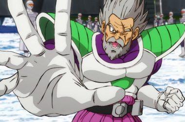 Livro de Dragon Ball Super: Broly revela segredo perturbador envolvendo Paragus e Broly