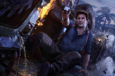 Shawn Levy deixa a direção do filme de Uncharted
