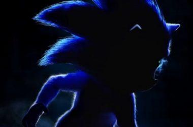 Primeiro teaser de Sonic: O Filme revela o visual do mascote