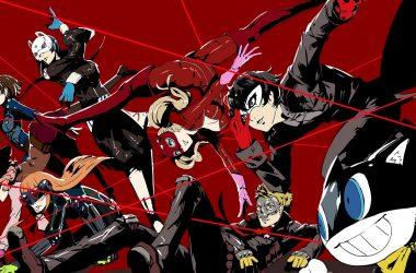 Versão completa de Persona 5 pode ser anunciada ainda este ano