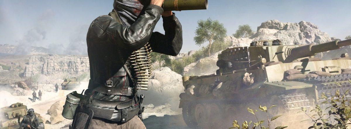 EA está oferecendo 50% de desconto em Battlefield V para os jogadores que possuem os jogos anteriores da franquia