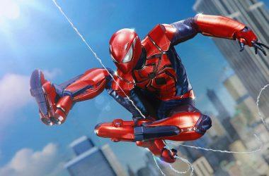 Insomniac divulga os detalhes da última DLC de Spider-Man
