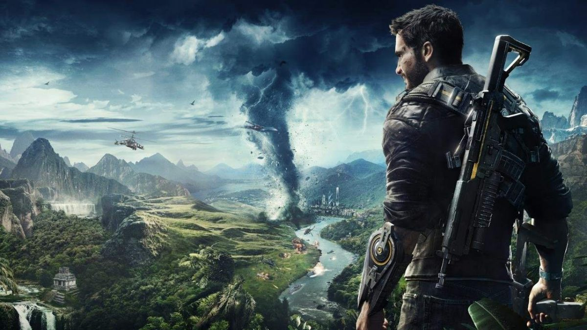 Foto 1 do jogo Just Cause 4