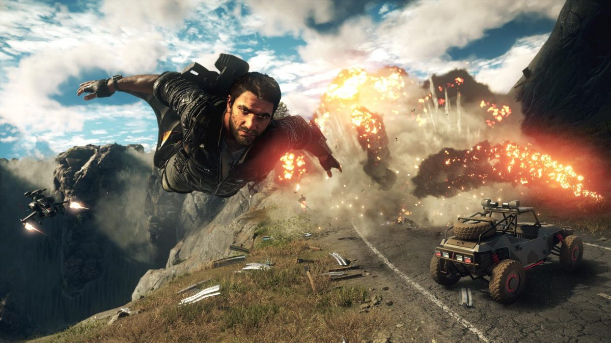 Foto 5 do jogo Just Cause 4