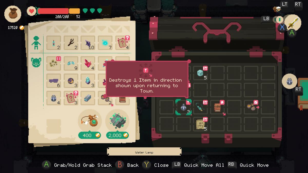 Foto 5 do jogo Moonlighter