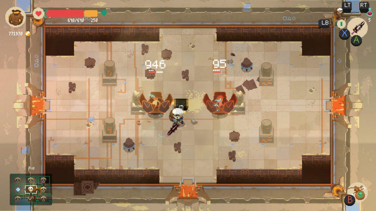 Foto 6 do jogo Moonlighter