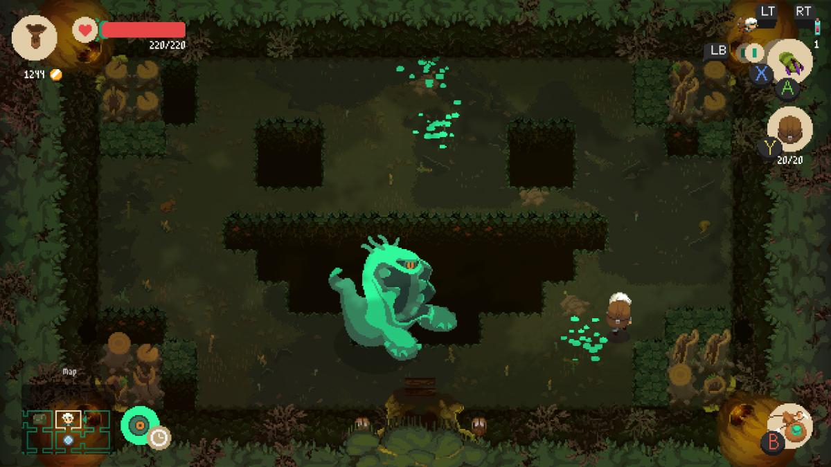 Foto 3 do jogo Moonlighter
