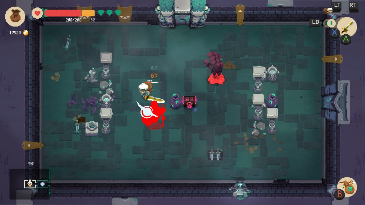 Foto 2 do jogo Moonlighter