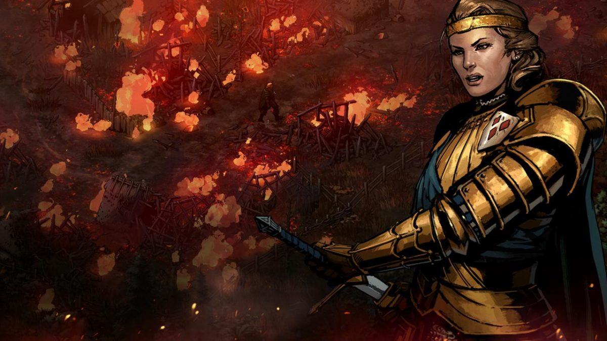 Foto 2 do jogo Thronebreaker: The Witcher Tales – Review