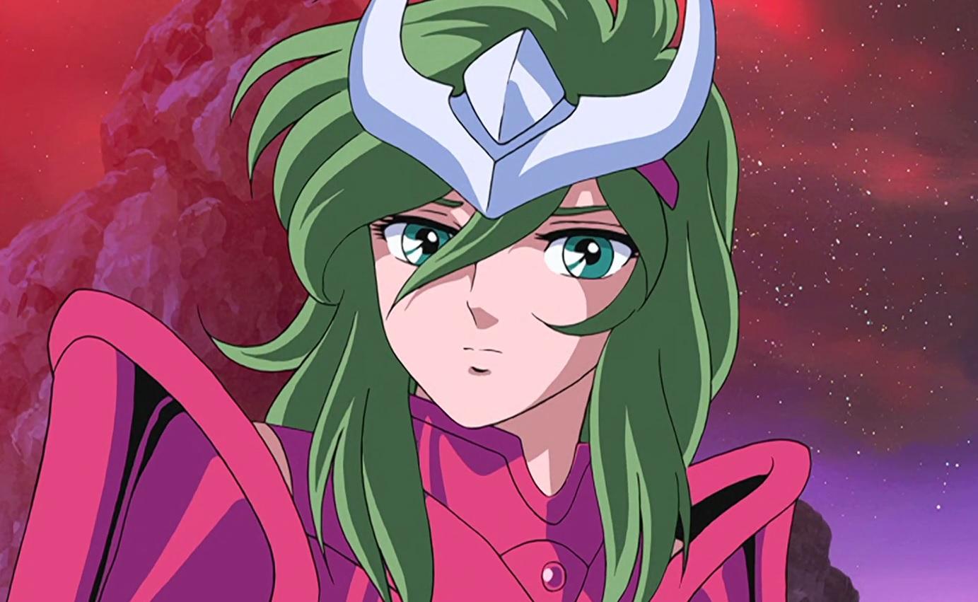 O problema da mudança oportunista do gênero de Shun na nova animação de Cavaleiros do Zodíaco na Netflix