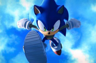Filme do Sonic ganha conta oficial no Twitter e ela entra na zoeira