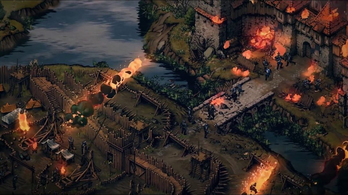 Foto 8 do jogo Thronebreaker: The Witcher Tales – Review