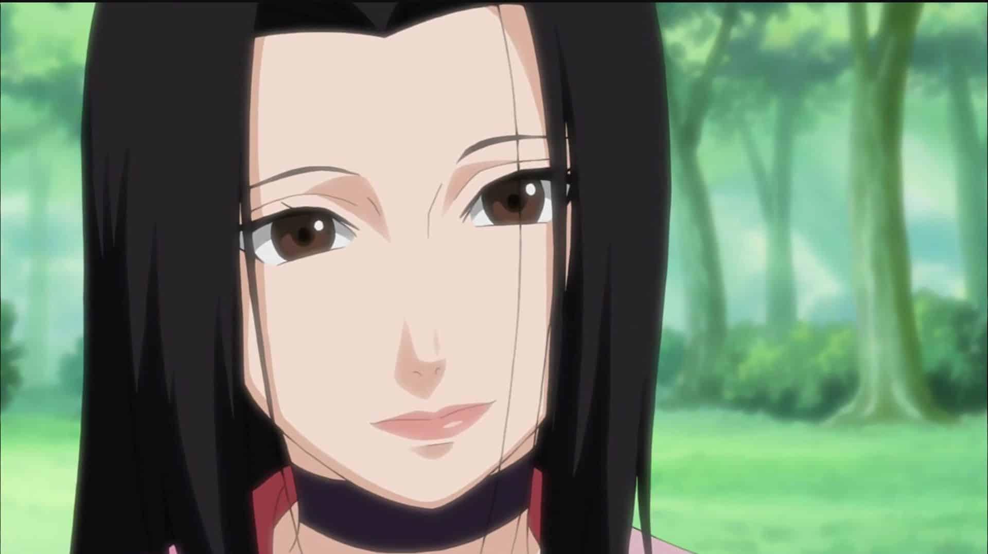 Esse é o verdadeiro motivo pelo qual Haku parecia uma garota em Naruto -  Critical Hits