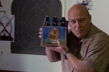 A cerveja de Hank em Breaking Bad pode se tornar real