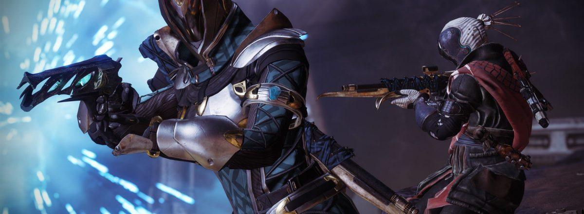 Bungie se separa da Activision e assume controle total da franquia Destiny