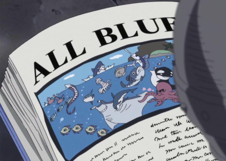 Estes são 5 dos maiores mistérios ainda não revelados em One Piece ... 974c1d58cd2