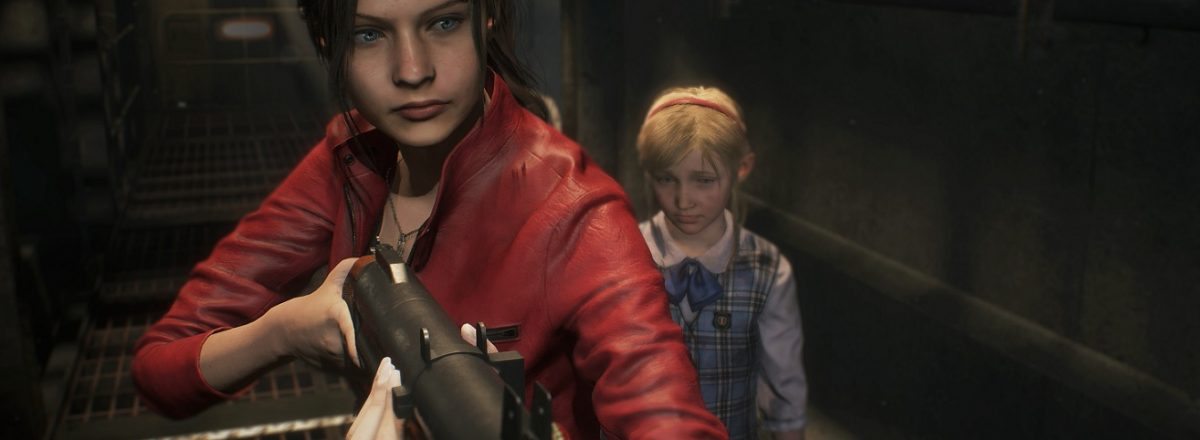Capcom revela os primeiros números de vendas de Resident Evil 2 Remake
