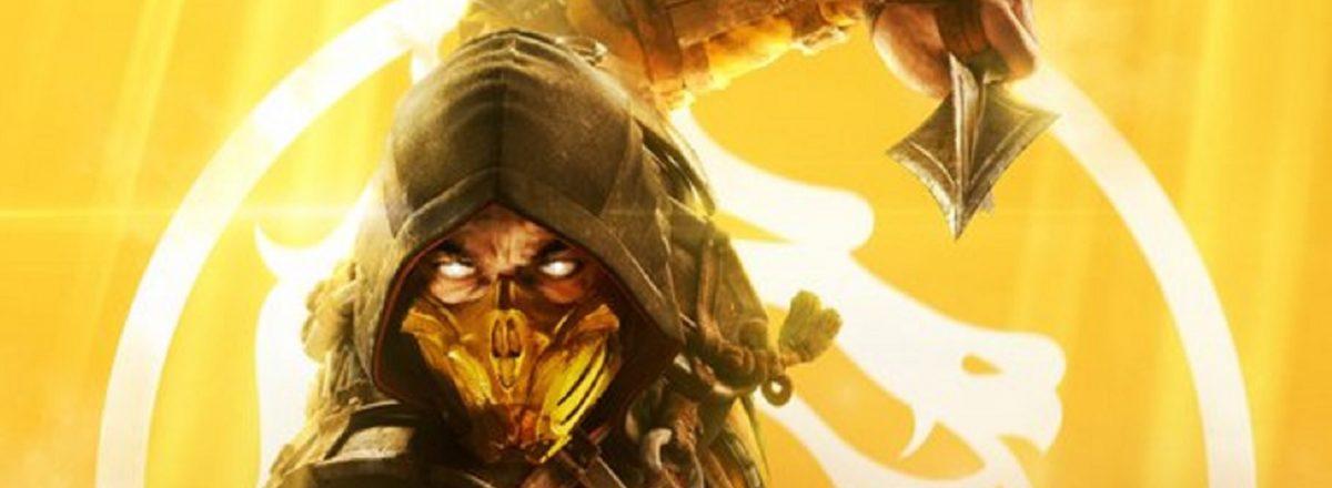 Confira a arte da capa de Mortal Kombat 11