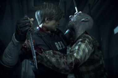 Descubra as senhas de todos os armários de Resident Evil 2 Remake