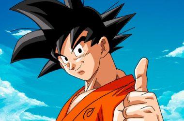 Última cena de Dragon Ball Super: Broly revela um momento extremamente importante para Goku