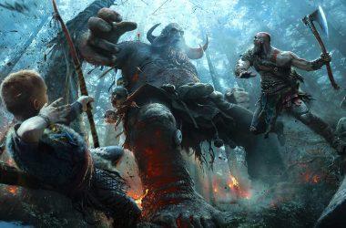 Diretor de God of War revela que muitos chefes foram cortados do jogo