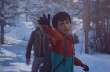 Daniel precisa usar os seus poderes no trailer do segundo episódio de Life is Strange 2