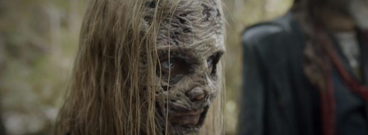 Novo teaser da 9ª temporada de The Walking Dead mostra Alpha e Beta liderando os Sussurradores