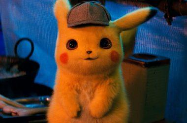 Novo teaser de Detetive Pikachu traz cenas inéditas do filme