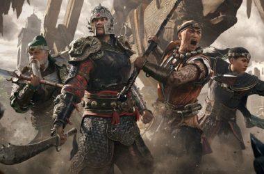 For Honor e Hitman são os destaques dos jogos gratuitos de fevereiro para os assinantes da PS Plus